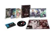 Higurashi Vol. 3 (Blu-ray im Steelbook), Blu-ray Disc