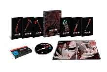Higurashi Vol. 6 (Steelbook), DVD