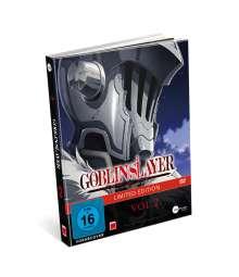Goblin Slayer Vol. 2 (Mediabook), DVD