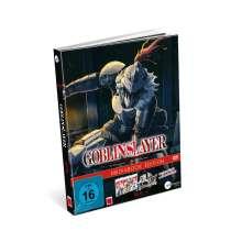 Goblin Slayer Vol. 3 (Mediabook), DVD