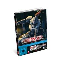 Goblin Slayer Vol. 3 (Blu-ray im Mediabook), Blu-ray Disc