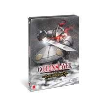 Goblin Slayer: Goblin's Crown - The Movie (Steelbook), DVD