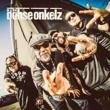 Böhse Onkelz: Böhse Onkelz (Deluxe Edition), CD