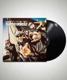 Böhse Onkelz: Böhse Onkelz, 2 LPs
