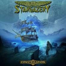 Stargazery: Constellation, CD