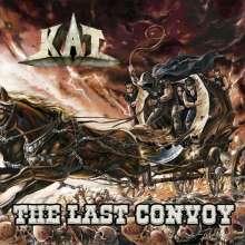 KAT: The Last Convoy (ltd.Black Vinyl), LP