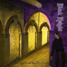 Black Knights: Tales From The Darkside, CD
