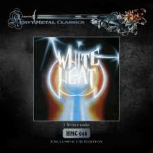 White Heat: White Heat (Exclusive CD Edition), CD