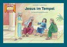 Dorothea Ackroyd: Kamishibai: Jesus im Tempel, Diverse