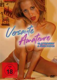 Versaute Amateure - Glattrasiert & süße Popos, DVD