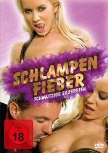 Schlampenfieber - Schmutzige Sauereien, DVD