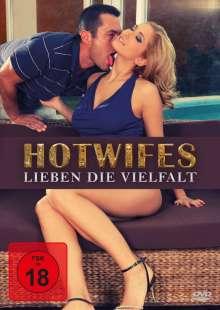 Hotwifes lieben die Vielfalt, DVD