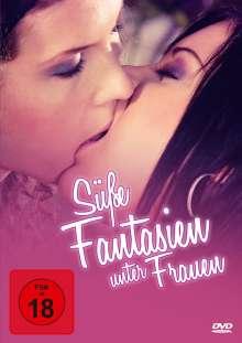 Süße Fantasien unter Frauen, DVD