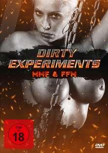 Dirty Experiments - MMF & FFM, DVD