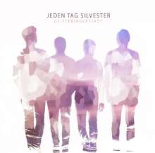 Jeden Tag Silvester: Geisterjägerstadt, CD