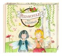 Naeko Ishida: Feenschule Freundebuch, Buch