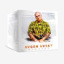 Olexesh: Augen Husky (Limited Deluxe Box Gr. L), 4 CDs