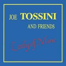 Joe Tossini: Lady Of Mine, LP