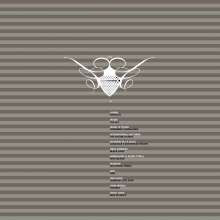 Cocoon Compilation R, CD