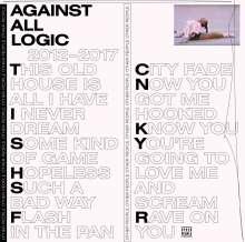 A.A.L.(Against All Logic): 2012-2017 (Repress), 2 LPs