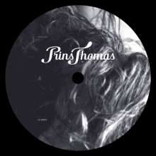 Prins Thomas: Bronchi Beat/AE (Remixes), Single 12""