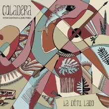 Coladera: La Dotu Lado, CD