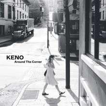 Keno: Around The Corner, CD