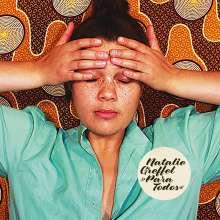 Natalie Greffel: Para Todos, CD