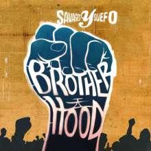 Savages Y Suefo: Brotherhood, LP