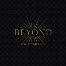 Tina Turner, Regula Curti, Dechen Shak-Dagsay & Sawani Shende-Sathaye: Beyond (Collector's-Box), 5 CDs