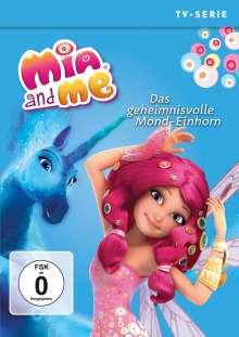 Mia and me Staffel 3 Vol. 5: Das geheimnisvolle Mond-Einhorn, DVD