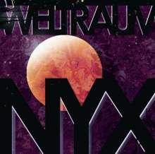 Weltraum: Nyx (180g) (Colored Vinyl), 2 LPs