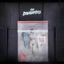 The Doghunters: Splitter Phaser Naked, CD
