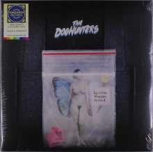The Doghunters: Splitter Phaser Naked (180g) (Colored Vinyl), LP