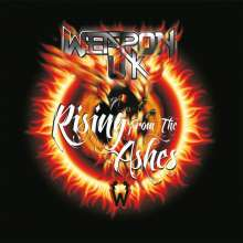 Weapon UK: Rising From The Ashes (Limited-Edition), LP