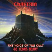 Chastain: The Voice Of The Cult - 30 Years Heavy (Limited-Edition), LP
