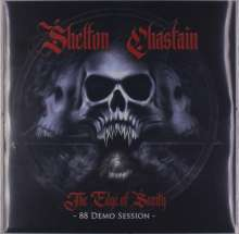Shelton / Chastain: The Edge Of Sanity (Limited-Edition), LP