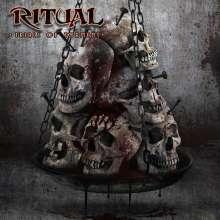 Ritual: Trials Of Torment, CD