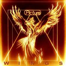 Picture: Wings, CD