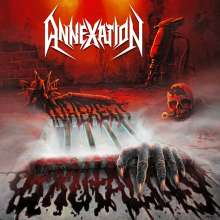 Annexation: Inherent Brutality, CD