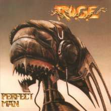 Rage: Perfect Man (Limited Edition), 2 LPs