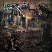 Weapon UK: Ghosts Of War (Limited Edition), LP