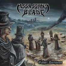 Assassin's Blade: Gather Darkness, CD