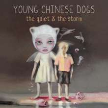 Young Chinese Dogs: The Quiet & The Storm, CD