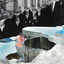 Gina Ete: Erased By Thought, LP