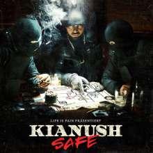 Kianush: Safe, CD