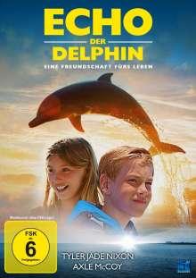 Echo, der Delphin, DVD