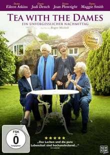 Tea with the Dames - Ein unvergesslicher Nachmittag, DVD