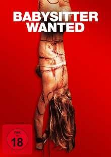 Babysitter Wanted, DVD