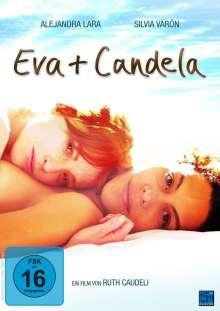 Eva und Candela, DVD